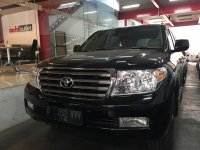 Toyota Land Cruiser 200 UK full Spec