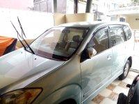 Jual Mobil Toyota Avanza G VVTi 1,3