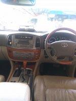 Land Cruiser: Toyota LandCruiser Cygnus Tahun 2006 (IMG_20180702_144853.jpg)
