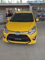 Jual Toyota New Agya trd mt