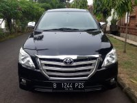 Jual Toyota Grand Innova G 2.0 cc Th' 2013 AT(BERGARANSI MESIN 1 THN)