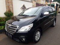Toyota Grand Innova G 2.0 cc Th' 2013 AT(BERGARANSI MESIN 1 THN) (3.jpg)