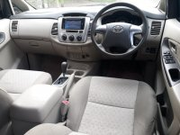 Toyota Grand Innova G 2.0 cc Th' 2013 AT(BERGARANSI MESIN 1 THN) (7.jpg)