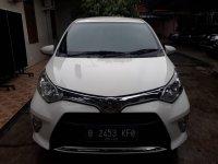 Jual Toyota Calya G 1.2cc Autometic Thn.2017