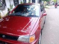 Jual Toyota Starlet tahun 1990