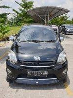 Toyota Agya type G TRD AT (IMG-20181206-WA0007.jpg)