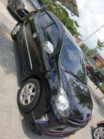 Toyota Agya type G TRD AT (IMG-20181206-WA0006.jpg)