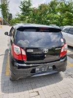 Toyota Agya type G TRD AT (IMG-20181206-WA0004.jpg)