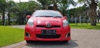 Toyota: T. Yaris Type E matik 2013 merah merona (IMG-20181208-WA0004.jpg)