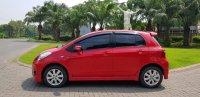 Toyota: T. Yaris Type E matik 2013 merah merona (IMG-20181208-WA0000.jpg)