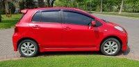 Toyota: T. Yaris Type E matik 2013 merah merona (IMG-20181208-WA0007.jpg)