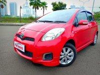 Toyota: Yaris E 1.5 MMC 2012 , Tdp 20Jt Angs 3,270
