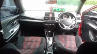 Jual Toyota: All New Yaris S TRD Sportivo 1.5 AT 2015,Tdp 6 Jt, Angs 4.846