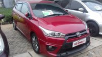 Toyota: All New Yaris S TRD Sportivo 1.5 AT 2015,Tdp 6 Jt, Angs 4.846 (20181208_111918.jpg)