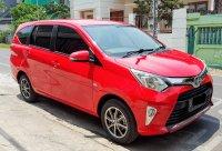 Jual Toyota: CALYA G AT MATIC 2016 PAJAK PANJANG 11 / 2019 LOW KM 25 RB ISTIMEWA