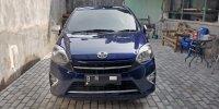 Jual Toyota: 2013 Agya G 1.0 AT Depok
