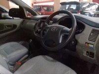 Toyota Kijang Grand New Innova G 2.5 Diesel M/T Tahun 2012 (in depan.jpg)