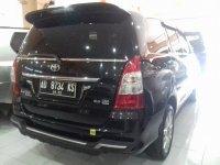 Toyota Kijang Grand New Innova G 2.5 Diesel M/T Tahun 2012 (belakang.jpg)