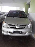 Toyota: Jual mobil innova 2005