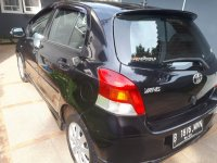 Jual Toyota: Yaris 2012 Tipe S Limited