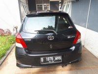 Toyota: Yaris 2012 Tipe S Limited (Yaris1.jpeg)