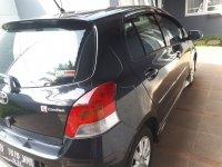 Toyota: Yaris 2012 Tipe S Limited (Yaris2.jpeg)