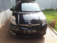 Toyota: Yaris 2012 Tipe S Limited (Yaris5.jpeg)