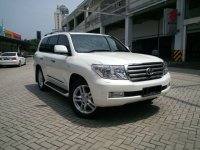 Jual Toyota Land Cruiser ZX 4.6 at 2010