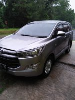 Toyota: Jual mobil innova reborn G 2.0 manual