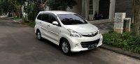 Toyota Avanza: Jual Mobil Veloz 1500 cc A/T Putih 2012