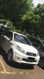 Jual Toyota Rush S A/T 2012 (Tangan Pertama)