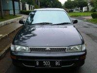 Toyota Corolla Great 1.6 SEG Manual Th.1995