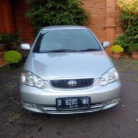 Jual Toyota Corolla Altis G 1.8cc Automatic Th.2002