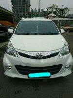 Jual Toyota Avanza Veloz 1.5 AT 2013