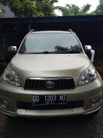 Jual Toyota Rush G 1.5 MT 2011 Km. 61.000
