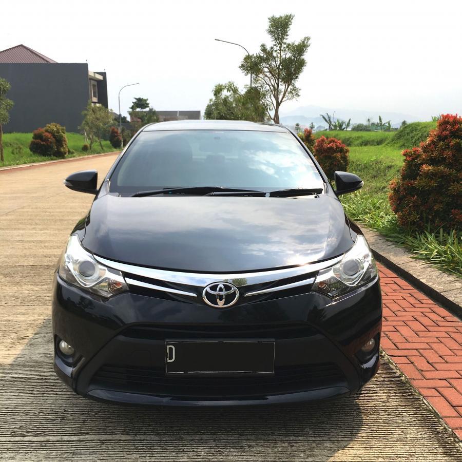Kelebihan Harga Toyota Vios 2015 Tangguh