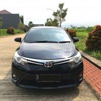 Jual Toyota New Vios 1.5 G 2014 / 2015 Hitam MT Bandung