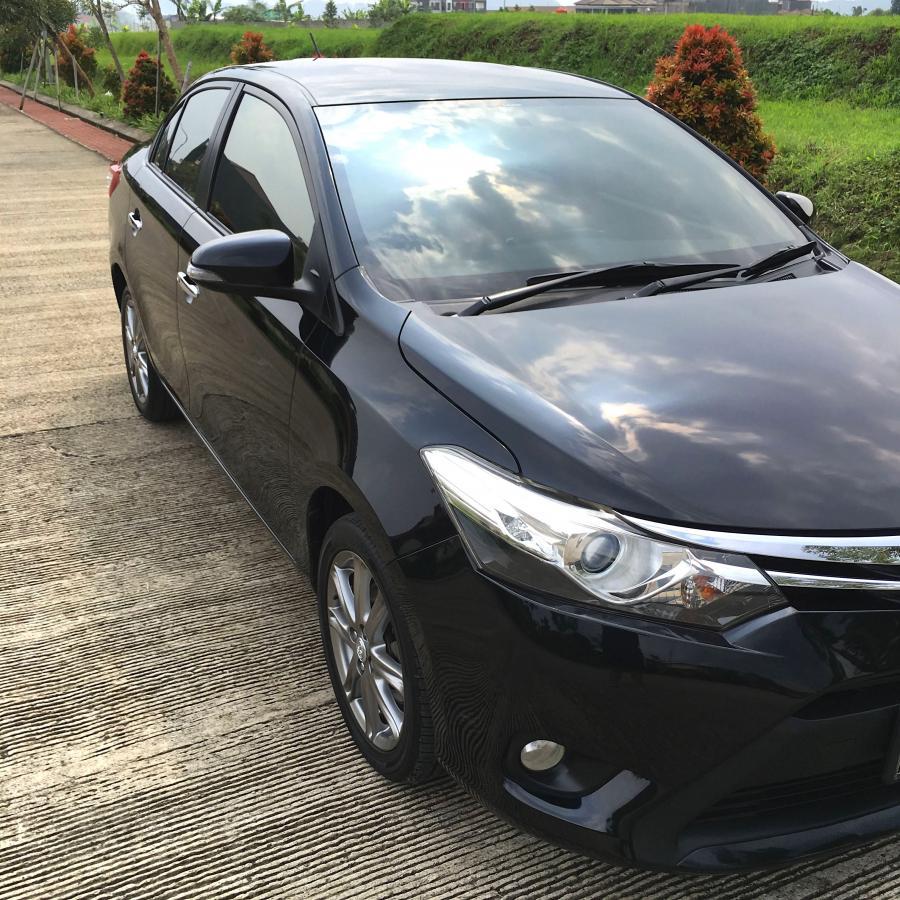 Kelebihan Harga Toyota Vios 2015 Perbandingan Harga