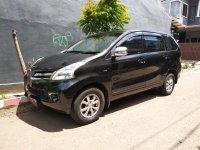 Jual Toyota: Avanza G Matic 2012 Murah