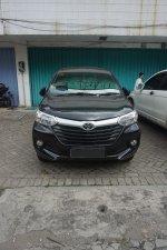 Jual Toyota Avanza Type E 2017 manual plat F Bogor kota