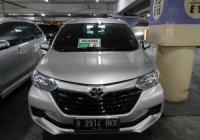 Jual Toyota Avanza 1.3E 2016C