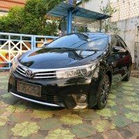 Jual Toyota Corolla Altis V Automatic2014