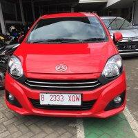 Jual Toyota Calya: Dp super murah semua merk akhir tahun