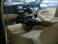 Toyota: Fortuner VNT TRD 2014 AT Disel (20181226_122455.jpg)