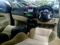 Toyota: Fortuner VNT TRD 2014 AT Disel (20181226_122422.jpg)