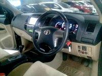 Toyota: Fortuner VNT TRD 2014 AT Disel (20181226_122352.jpg)