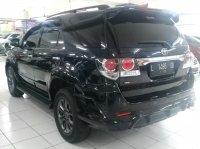 Toyota: Fortuner VNT TRD 2014 AT Disel (20181226_122541.jpg)