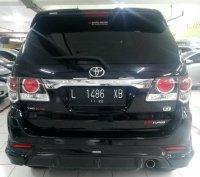 Toyota: Fortuner VNT TRD 2014 AT Disel (20181226_122518.jpg)