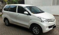 Jual Toyota: Avanza E 2012/MT bagus