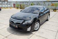 2013 Toyota Camry 2.4 hybrid AT Hitam MATIC MURAH cukup dengan TDP 59j (IMG_2481.JPG)